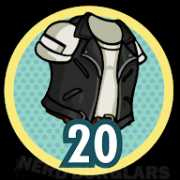 fashion-statement_1 achievement icon