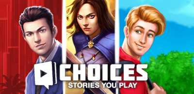 Choices: Stories You Play achievement list