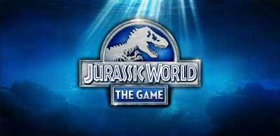 Jurassic World™: The Game achievement list