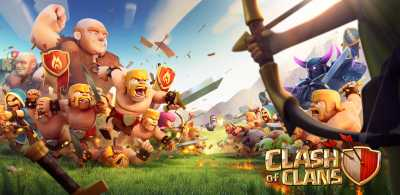 Clash of Clans achievement list