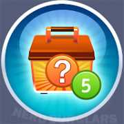 lost-and-found_1 achievement icon
