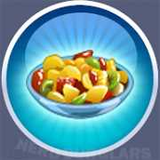 tropical-fruit achievement icon