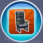 pilot-s-chair achievement icon