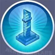 skyscrapers achievement icon