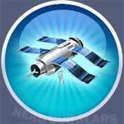 history-of-space-travel achievement icon