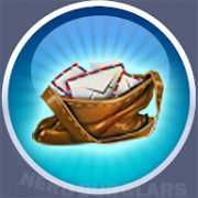 you-ve-got-mail achievement icon