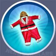forgetful-santa achievement icon
