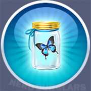 beautiful-butterflies achievement icon
