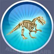 ancient-reptile achievement icon