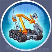 i-robot achievement icon