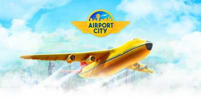 Airport City achievement list
