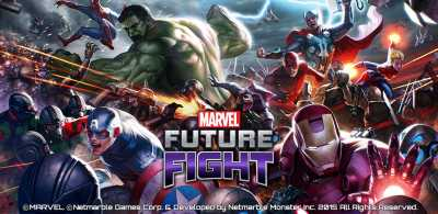 MARVEL Future Fight achievement list