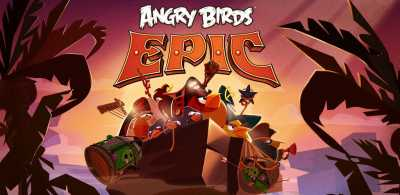 Angry Birds Epic achievement list