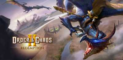 Order & Chaos 2: 3D MMO RPG achievement list
