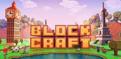 Block Craft - 3D Building Game achievement list