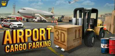 Airport Cargo Parking achievement list