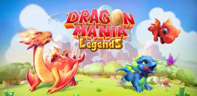 Dragon Mania Legends achievement list