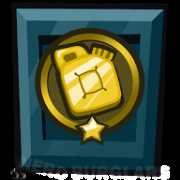 time-to-get-a-golden-tooth achievement icon