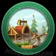 sawmill achievement icon