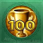 won-hundred achievement icon
