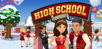 High School Story achievement list