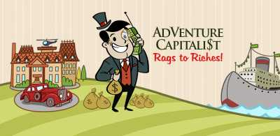 AdVenture Capitalist achievement list