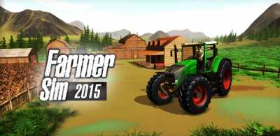 Farmer Sim 2015 achievement list