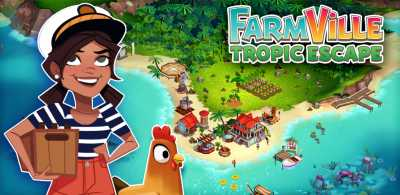 FarmVille: Tropic Escape achievement list