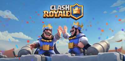 Clash Royale achievement list