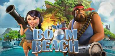Boom Beach achievement list