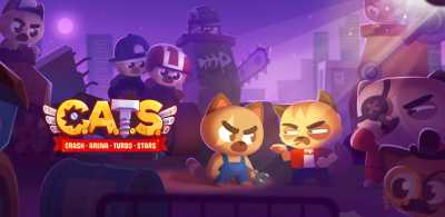 CATS: Crash Arena Turbo Stars achievement list