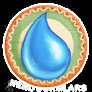 water-water-everywhere achievement icon