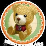 grin-and-bear-it achievement icon