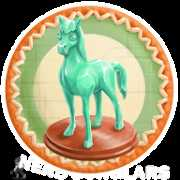 a-horse-is-a-horse achievement icon