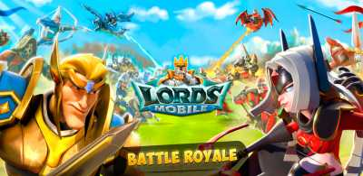 Lords Mobile: Battle of the Empires - Strategy RPG achievement list