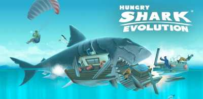 Hungry Shark Evolution achievement list