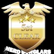 easy-5-stage-cleared achievement icon