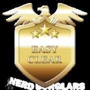 easy-mode-cleared achievement icon