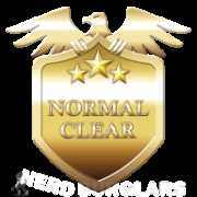 normal-mode-cleared achievement icon