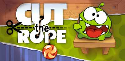 Cut the Rope GOLD achievement list