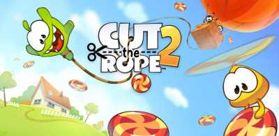 Cut the Rope 2 achievement list