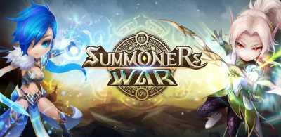 Summoners War achievement list