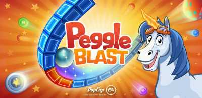 Peggle Blast achievement list