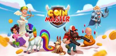 Coin Master achievement list