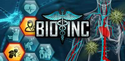 Bio Inc - Biomedical Plague and rebel doctors. achievement list