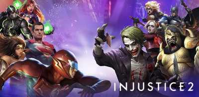 Injustice 2 achievement list