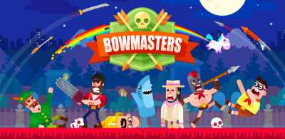 Bowmasters achievement list