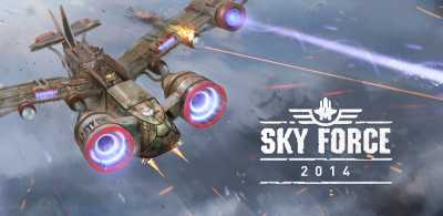 Sky Force 2014 achievement list