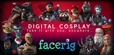 FaceRig achievement list