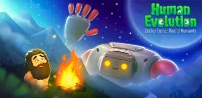 Human Evolution Clicker Game: Rise of Mankind Achievement